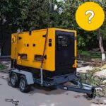 аренда генератора цена Киев