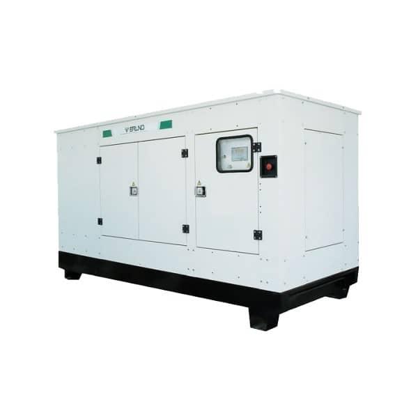 генератор в оренду 160 кВт Volvo Penta