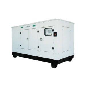 генератор на дизтопливе в аренду 160 кВт Volvo Penta
