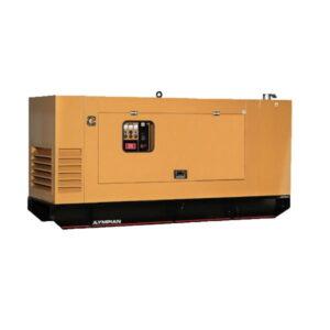 оренда генератор дизель 80 кВт CAT