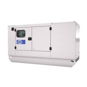 оренда дизель генератора 110 кВт FG Wilson