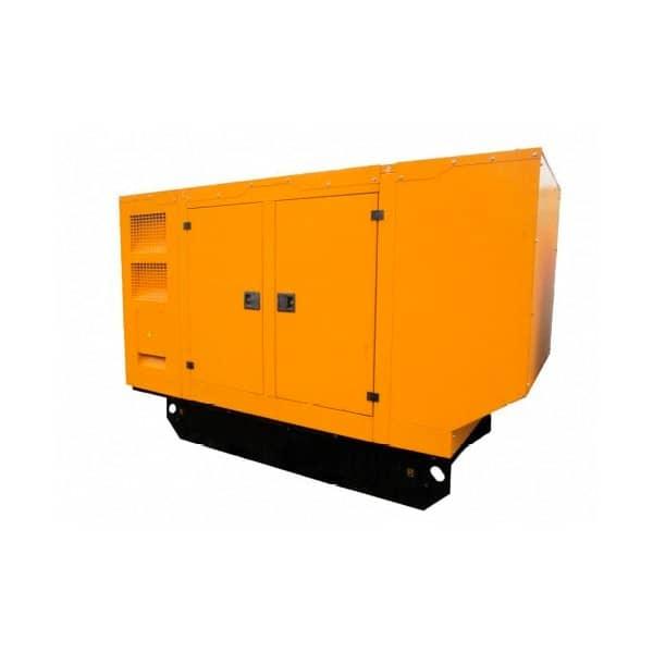 генератор дизельный 120 кВт в аренду марки John Deere