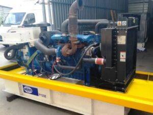 дизельная электростанция ремонт