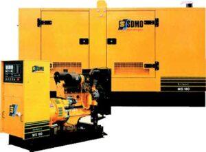 дизельные генераторы в аренду разных модификаций