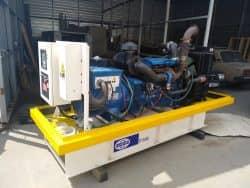 засоби автоматизації орендованій дизель-генераторної установки