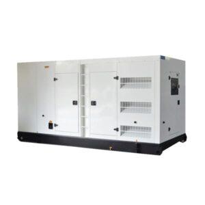 Аренда генератора 300 кВт Cummins