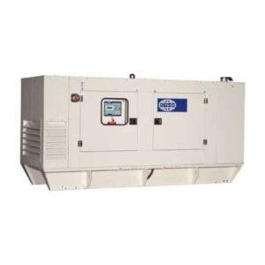 Оренда генератора 220 кВт