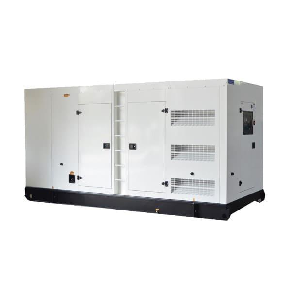 Оренда генератора 300 кВт Cummins