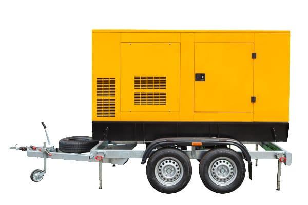 генератор 30 кВт в оренду