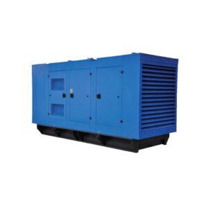 генератор 500 кВА в аренду марки SDMO